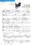 Piano Adventures® Level 2A Technique & Performance Book