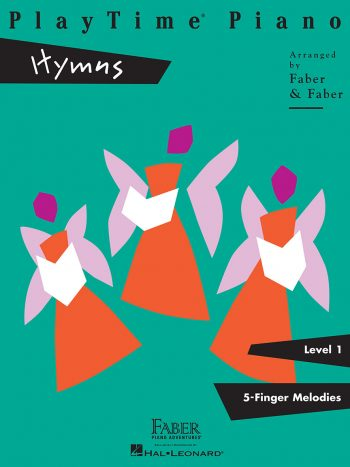 PlayTime® Piano Hymns