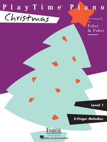 PlayTime® Piano Christmas