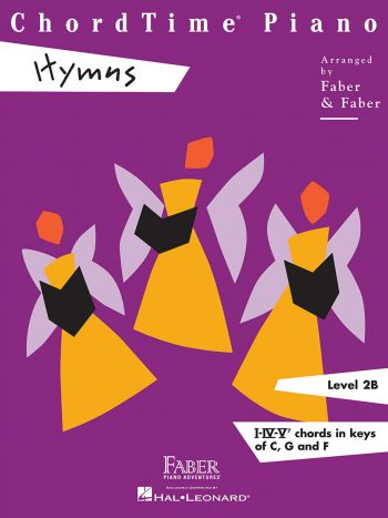 ChordTime® Piano Hymns
