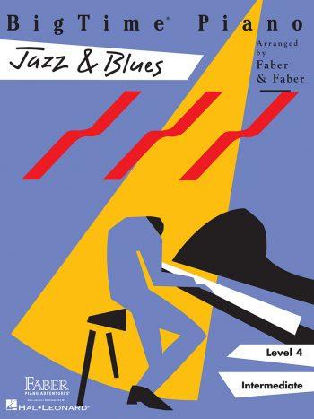 BigTime® Piano Jazz & Blues