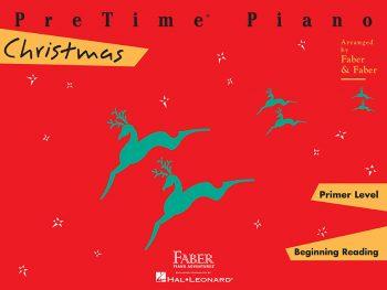 PreTime® Piano Christmas