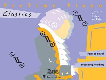 PreTime® Piano Classics