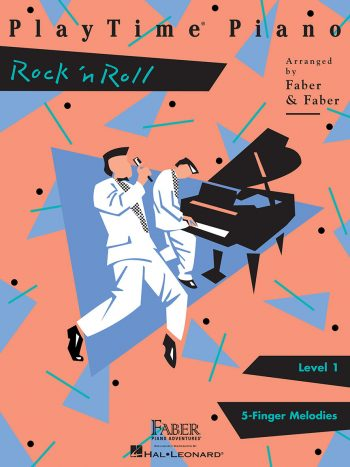 PlayTime® Piano Rock 'n' Roll