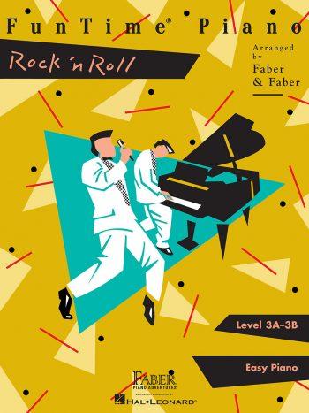 FunTime® Piano Rock 'n' Roll