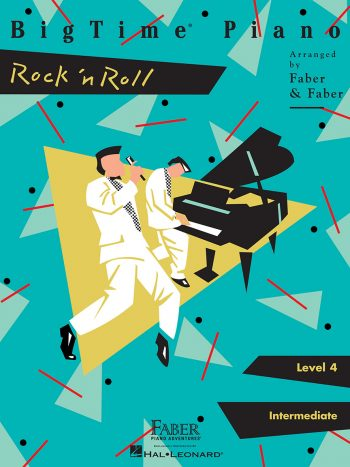 BigTime® Piano Rock 'n' Roll