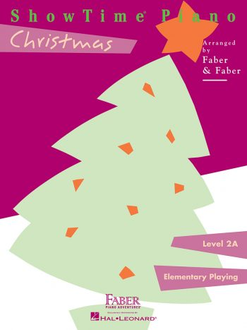 ShowTime® Piano Christmas