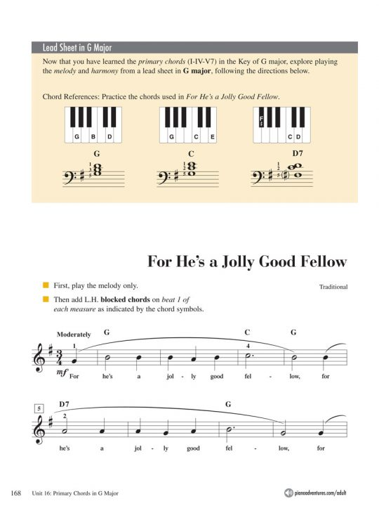 Adult Piano Adventures All-in-One Course Book 1