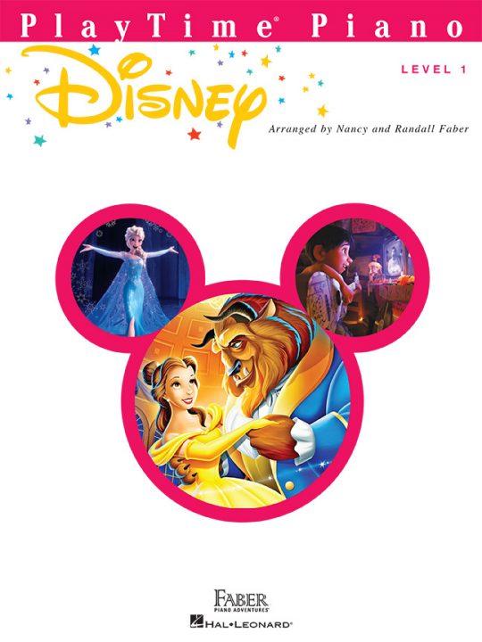 PlayTime® Piano Disney
