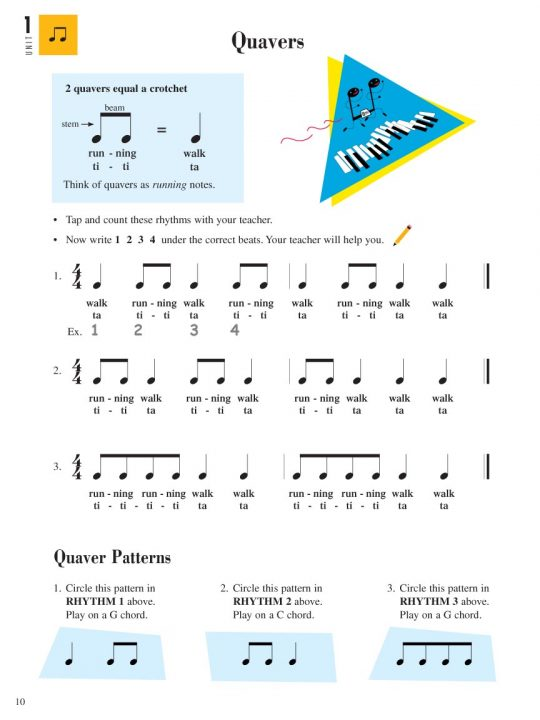 Piano Adventures® Level 2A Lesson & Theory Book